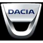 Стелки за багажник за DACIA