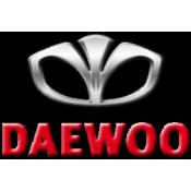 Стелки за багажник за DAEWOO