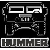 Ветробрани за HUMMER
