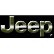 Стелки за багажник за JEEP