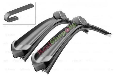 Комплект чистачки Bosch Aerotwin Retro за Seat Toledo (1999-2004)