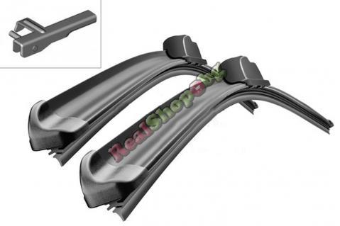 Комплект чистачки Bosch Aerotwin Multi-Clip за BMW X5 E70 (2007-2013)