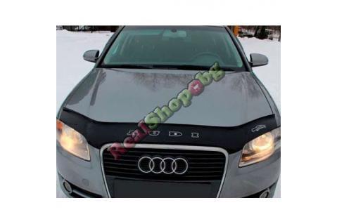 Дефлектор за преден капак Vip Tuning за Audi A4 B8 (2008-2011)