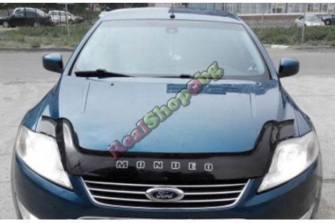 Дефлектор за преден капак Vip Tuning за Ford Mondeo (2007-2010)