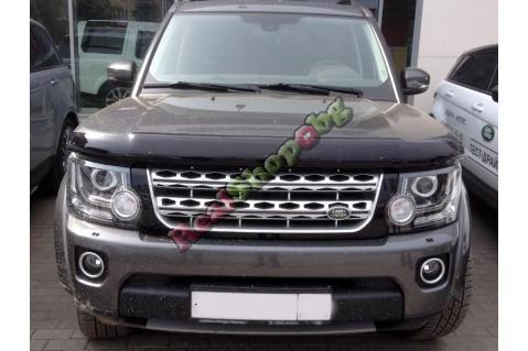 Дефлектор за преден капак Vip Tuning за Land Rover Discovery (2009+)