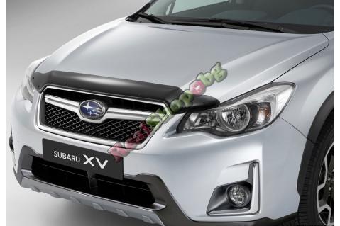 Дефлектор за преден капак Vip Tuning за Subaru XV (2012+)