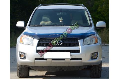 Дефлектор за преден капак Vip Tuning за Toyota Rav4 (2006-2009)