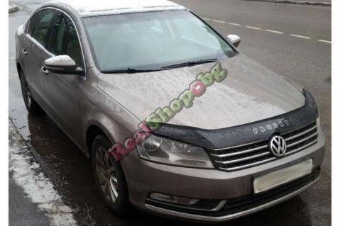 Дефлектор за преден капак Vip Tuning за VW Passat B7 Alltrack (2012-2015)