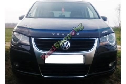Дефлектор за преден капак Vip Tuning за VW Touran (2006-2010)