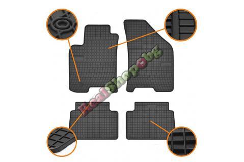 Гумени стелки Frogum за Honda HR-V (1999-2006) - 5 врати