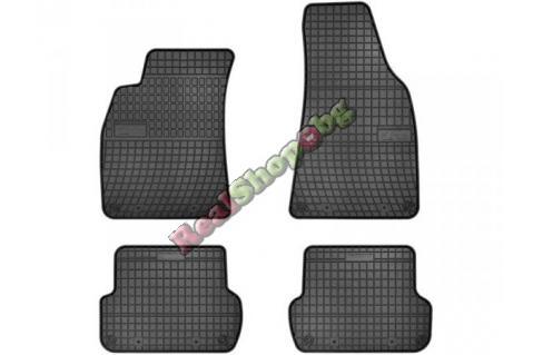 Гумени стелки Frogum за Audi A4 B6 (2001-2008)
