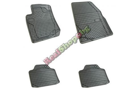 Универсални гумени стелки Frogum за Citroen C1,C2, C3, C4 ,C5, Xsara Picasso