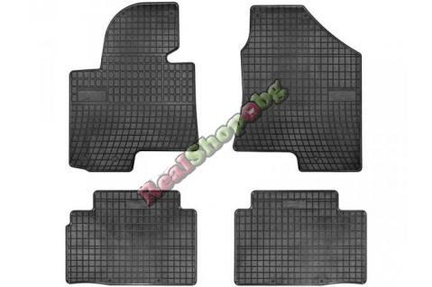 Гумени стелки Frogum за Hyundai ix35 (2010-2015)