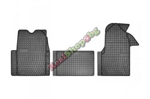 Гумени стелки Frogum за Renault Master (1998-2010)