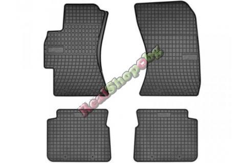 Гумени стелки за Subaru Impreza (2007-2016)