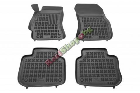 Гумени стелки Rezaw-Plast за Subaru Legacy 5 (2009+) - тип леген