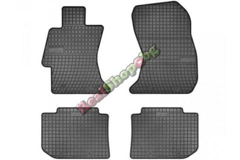 Гумени стелки за Subaru XV (2012+)