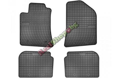 Гумени стелки Frogum за Toyota Avensis (2003-2009)