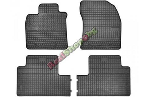 Гумени стелки Frogum за Toyota Avensis (2009+)