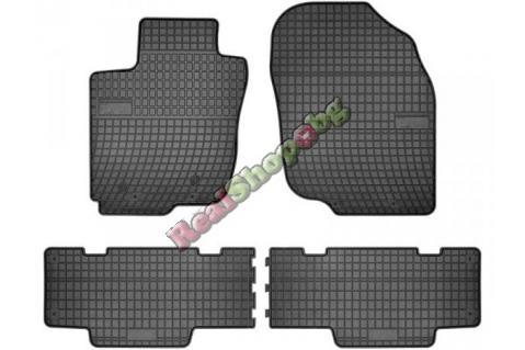 Гумени стелки Frogum за Toyota Rav 4 (2006-2014)
