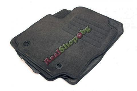 Мокетни стелки Petex за Ford Mondeo (2007-2012)