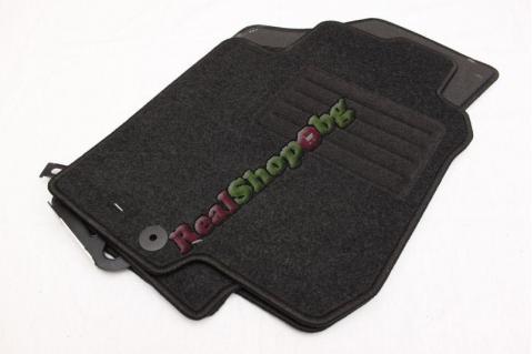 Мокетни стелки Petex за Kia Ceed (2007-2009)