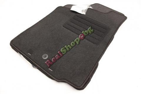 Мокетни стелки за Seat Cordoba (1993-1999)