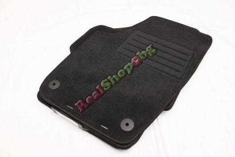 Мокетни стелки Petex за Seat Cordoba (2002-2009)