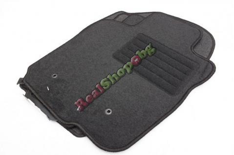 Мокетни стелки Petex за Toyota Rav 4 (2006-2012)