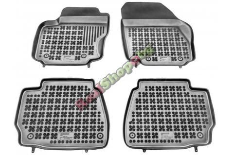 Гумени стелки Rezaw-Plast за Ford Mondeo (2007-2014) - тип леген