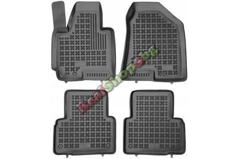 Гумени стелки Rezaw-Plast за Hyundai ix35 (2010+) - тип леген