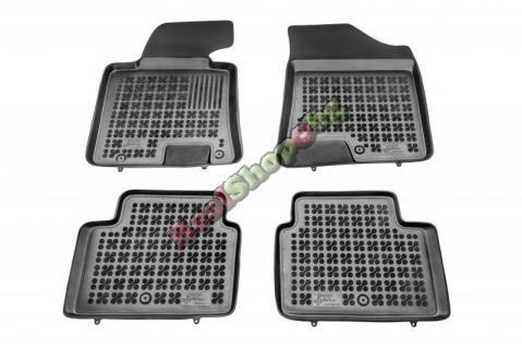 Гумени стелки Rezaw-Plast за Kia Ceed (2012+) - тип леген