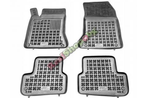 Гумени стелки Rezaw-Plast за Mercedes B-Class W246 (2011+) - тип леген