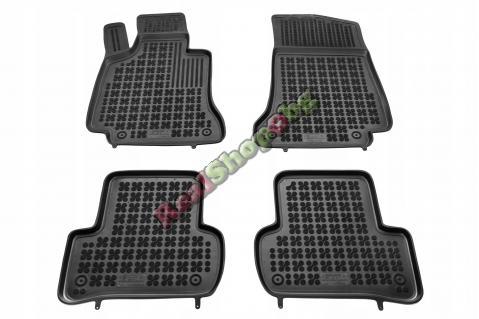 Гумени стелки Rezaw-Plast за Mercedes C-Class W205 (2014+) - тип леген
