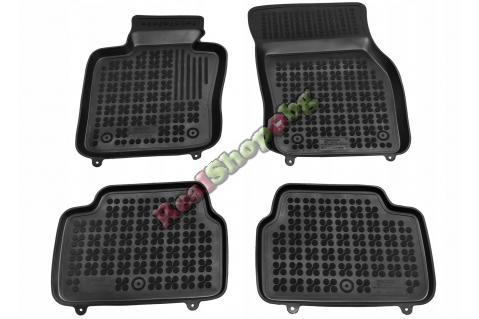 Гумени стелки Rezaw-Plast за Mini Cooper S (2014+) -тип леген - 5D
