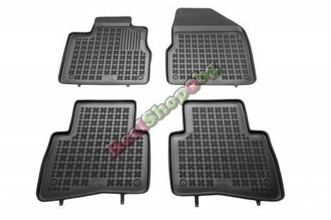 Гумени стелки Rezaw-Plast за Nissan Murano (2002-2014) - тип леген