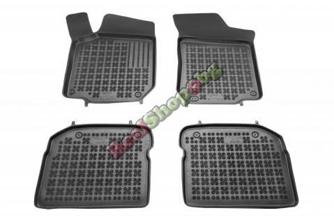 Гумени стелки Rezaw-Plast за Seat Toledo (1999-2004) - тип леген