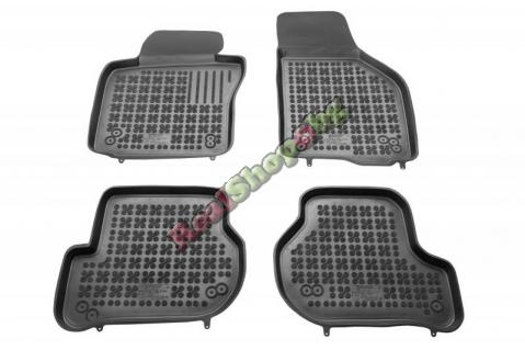 Гумени стелки Rezaw-Plast за Seat Leon (2005-2012) - тип леген