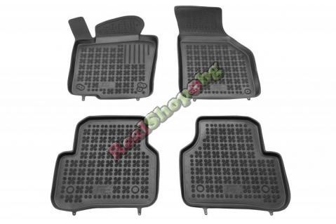 Гумени стелки Rezaw-Plast за Volkswagen Passat B6 , B7 , Tiguan , Jetta (2005+) - тип леген