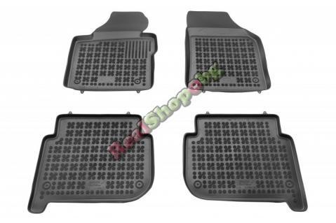 Гумени стелки Rezaw-Plast за Volkswagen Touran (2003-2014) - тип леген