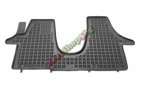 Гумени стелки Rezaw-Plast за Volkswagen Transporter T5 Max (2003+) - тип леген