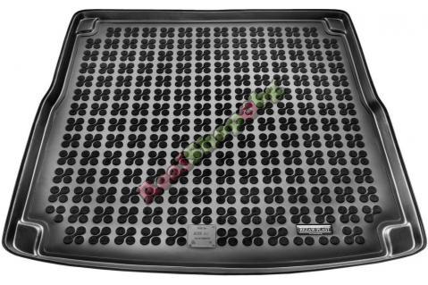 Стелка за багажник Rezaw-Plast за Audi A4 B8 (2008-2015) - Комби