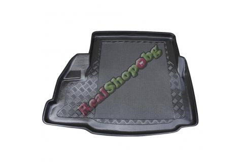 Стелка за багажник за BMW 3 Серия E46 (1998-2002) - Седан - with left wing