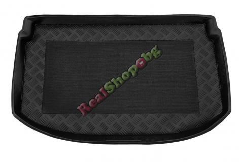 Стелка за багажник Rezaw-Plast за Chevrolet Aveo (2011+) - HB - upper floor