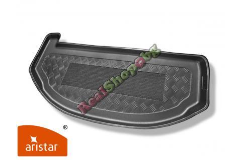 Стелка за багажник Aristar за Hyundai Grand Santa Fe I (DM) (2013+) - 7 seats - (behind 3rd row of seats)