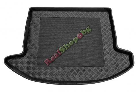 Стелка за багажник Rezaw-Plast за Kia Carens (2006+) - 5 седалки