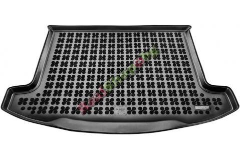 Стелка за багажник Rezaw-Plast за Kia Carens (2013+) - 5 seats