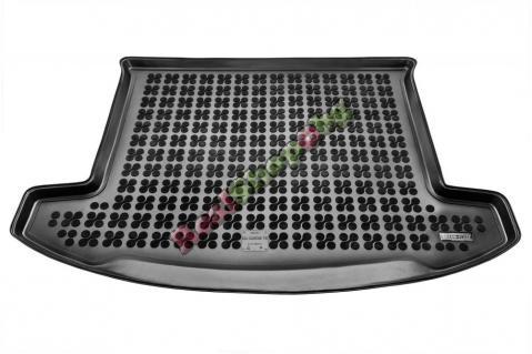 Стелка за багажник Rezaw-Plast за Kia Carens (2013+) - 7 seats