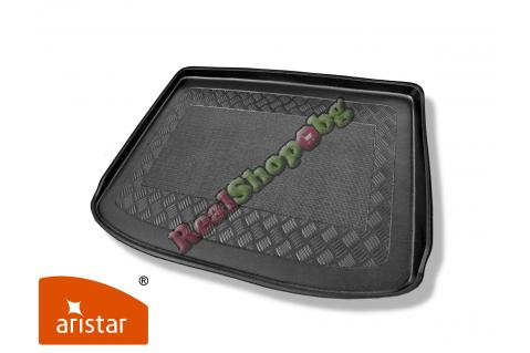 Стелка за багажник Aristar за Mercedes A-Class W169 (2004-2012) - Хечбек - 3D/5D - only for - Up on the shelf
