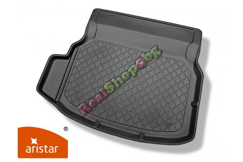 Стелка за багажник Aristar за Mercedes C-Class W204 (2007-2014) - Седан - back seat leaning forward; with left container